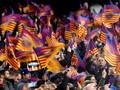 El Clasico Nyaris Pecahkan Rekor Penonton di Markas Barcelona