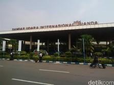 Perbaikan Runway Tuntas, Bandara Juanda Kembali Dibuka!