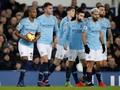 Manchester City Rebut Posisi Puncak Klasemen Liga Inggris