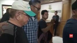VIDEO: Koruptor APBD Lampung Ditangkap di Bali