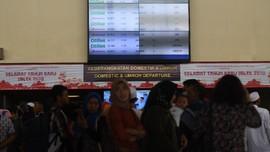 Nyepi, 26 Penerbangan Rute Surabaya-Denpasar Dihentikan