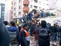 VIDEO: Insiden Apartemen Runtuh di Istanbul Telan Korban Jiwa