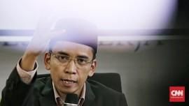 TGB Jelaskan Alasan Unggah Kesaksian Yusuf Mansur soal Jokowi