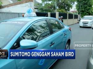 Blue Bird Putuskan Untuk Gunakan Mobil Listrik