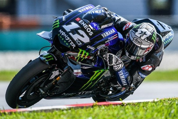 MotoGP 2019 Dimulai di Sepang