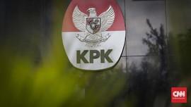KPK Periksa Seorang Wartawan di Kasus Suap Kejati DKI Jakarta