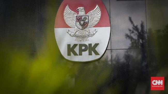 Kasus Suap Samin Tan, Dirjen Minerba ESDM Mangkir dari KPK