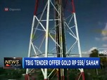 TBIG Siap Tender Offer Saham Gold