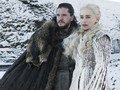 Tangis Aktor-Aktris di Musim Terakhir 'Game of Thrones'