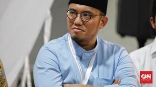 Tim Prabowo Sebut Ma'ruf Membiarkan Hoaks di Kubu Jokowi