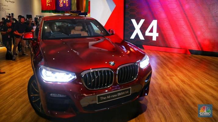 Melihat Generasi Terbaru BMW yang Meluncur di Indonesia