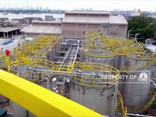 Qatar Petroleum dan Exxon Mobil Investasi Senilai USD 10 M