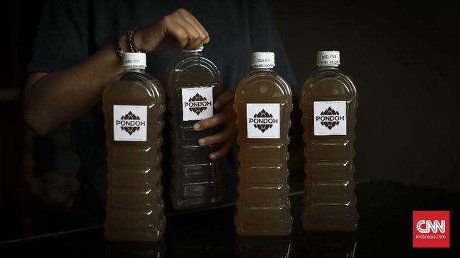 Mempromosikan Minuman Fermentasi untuk Dukung Pariwisata