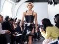 Pierre Davis, Desainer Transgender Pertama di NYFW