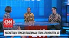 Indonesia di Tengah Tantangan Revolusi Industri 4.0