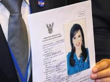 KPU Jegal Pencalonan Diri Putri Thailand sebagai PM