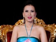 Tantang Junta Militer, Putri Thailand Calonkan Diri Jadi PM