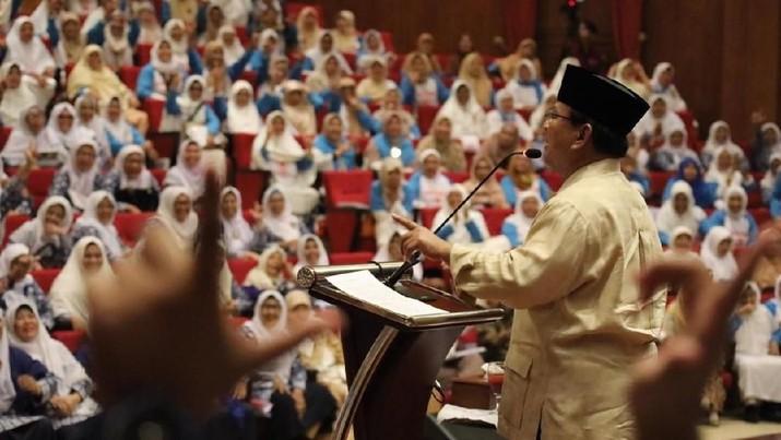 Antara Prabowo, Anggaran Bocor, dan Tax Ratio