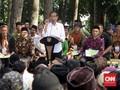 Jokowi Ancam Rebut Kembali Konsesi Lahan Raksasa untuk Rakyat