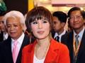Kakak Raja Thailand Calonkan Diri Jadi Perdana Menteri