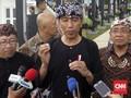 Jokowi Klaim Tak Ada Rasa Takut Teken Proyek MRT