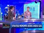 Aneka Gas Rilis Obligasi & Sukuk Rp 290 M, Kupon 11,5%