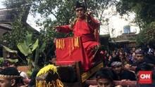 PDIP Sebut Sentilan Lahan Prabowo Bikin Amien Rais Mati Kutu