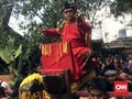 PDIP Klaim Jokowi-Ma'ruf Kuasai Jawa Barat di Pilpres 2019