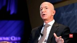 VIDEO: CEO Amazon Hadapi Tabloid yang Coba Memerasnya