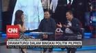Dramaturgi dalam Bingkai Politik Pilpres (3/3)