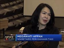 Terbelit Utang, Taksi Express kembali Jual Aset