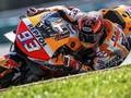 Marquez Pole Position, Rossi Start Keempat MotoGP Argentina
