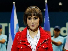 Putri Thailand Ubolratana: Dari Bintang TV ke Kursi PM