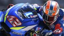 Rossi: Alex Rins Penantang Serius Juara MotoGP 2019