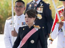 Calonkan Putri Thailand Jadi PM, Partainya Diancam Dibubarkan