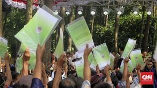 Kekayaan Negara Tak Berkurang Meski Jokowi Gemar Bagi Lahan