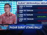 Pasar Bullish Obligasi, Akan Kah Bertahan Sampai Pilpres?