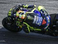Valentino Rossi dan Empat Rekor di MotoGP Argentina