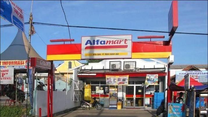 PT Sumber Alfaria Trijaya Tbk (AMRT) diestimasi oleh Fitch Ratings dapat mempertahankan penjualan yang kokoh pada kuartal kedua 2019