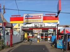 Toko Alfamart Terganggu Listrik Padam, Harga Sahamnya Drop