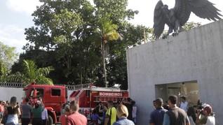 10 Pemain Muda Flamengo Tewas dalam Kebakaran