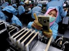 Samsung yang Tak Lagi Kuasai Pasar Ponsel RI, Dikalahkan Oppo