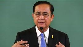 Junta Thailand Dibubarkan Hingga Senjata Neo Nazi Italia