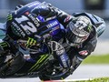 Vinales Tercepat pada Tes MotoGP 2019 di Qatar, Rossi Keempat