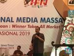 Chairul Tanjung Bicara Evolusi Bisnis Media di Era Digital