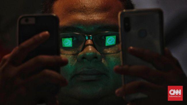 Ribuan Pengguna WhatsApp Kena Spyware Buatan Israel