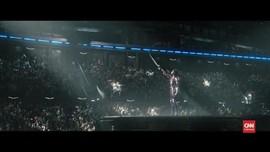VIDEO: 'Alita: Battle Angel', Film Terakhir Fox Jelang Merger