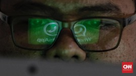 'Takut' Spyware Pegasus, Whatsapp Pertebal Sistem Keamanan
