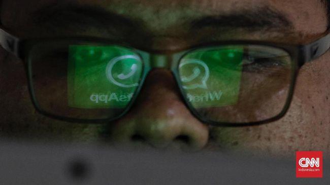 Tips Hindari Spyware Pegasus, Pembobol Whatsapp Asal Israel