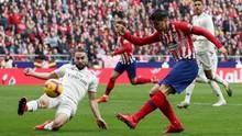 Morata Janji Lakukan Selebrasi Jika Bobol Gawang Juventus